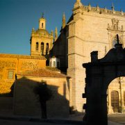 Obras de restauración en la Catedral