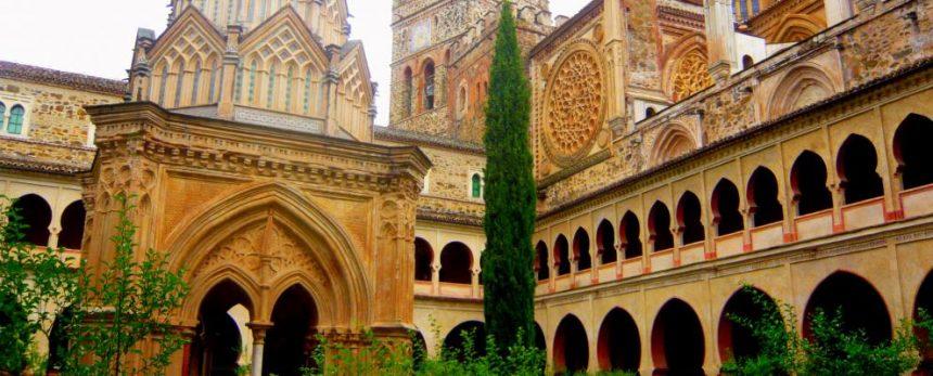 Reportagem sobre a Extremadura e seus lugares de interesse religioso