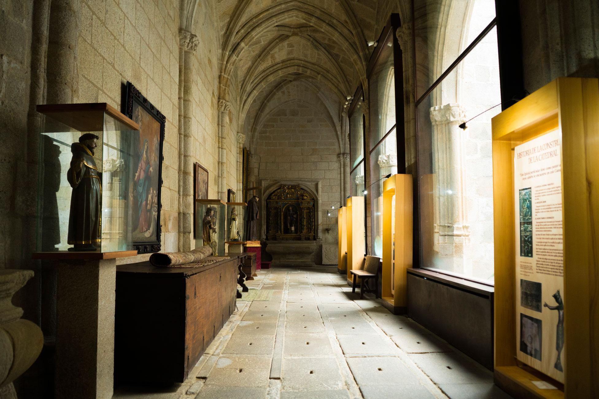 Claustro da Catedral
