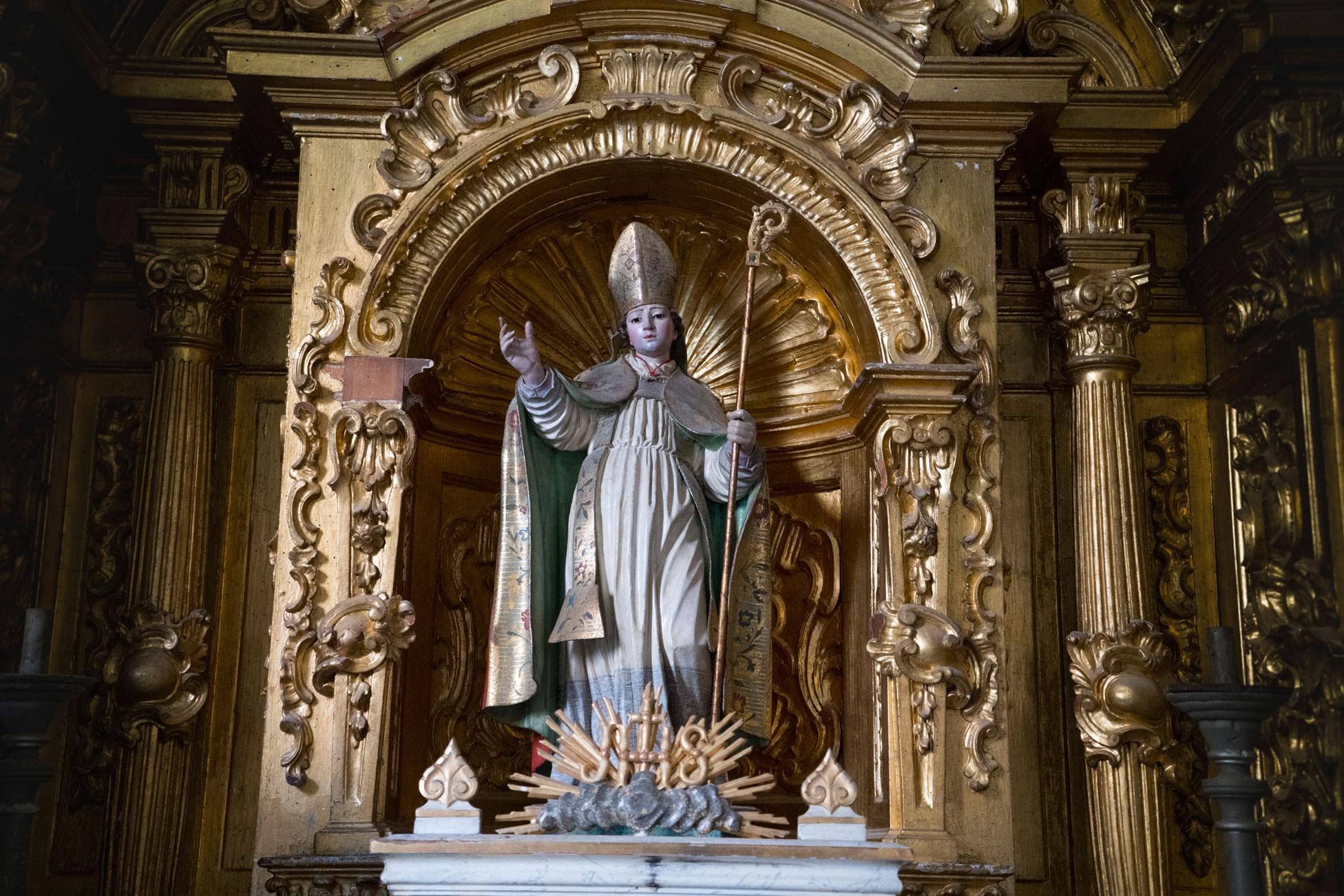 Bispo São Luís